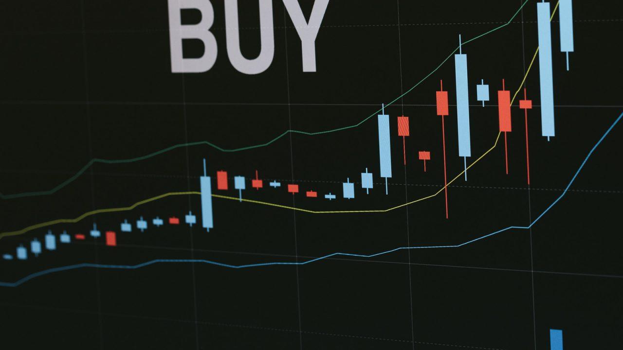 株価のイメージ画像
