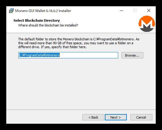 【はじめて】仮想通貨ソフトウェアウォレットの使い方【その3】7